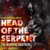 Head of the Serpent - Allen Manning, Brian Manning