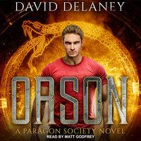 Orson - David Delaney