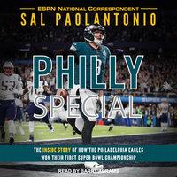 Philly Special - Sal Paolantonio
