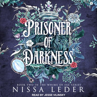 Prisoner of Darkness - Nissa Leder