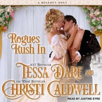 Rogues Rush In - Tessa Dare, Christi Caldwell
