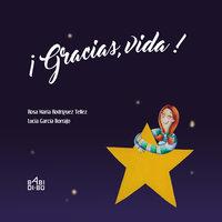 ¡Gracias, Vida! - Rosa Rodríguez