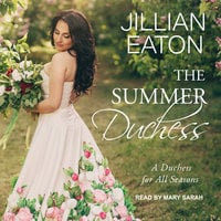 The Summer Duchess - Jillian Eaton