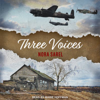 Three Voices - Nora Sarel