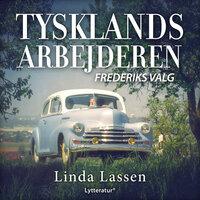 Tysklandsarbejderen - Linda Lassen