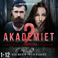 Akademiet - 2. sæson - Eva Maria Fredensborg