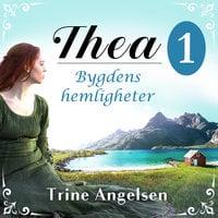 Bygdens hemligheter - Trine Angelsen