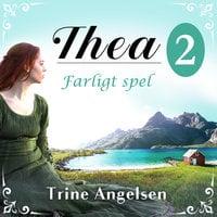 Farligt spel: En släkthistoria - Trine Angelsen