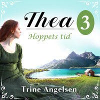 Hoppets tid: En släkthistoria - Trine Angelsen