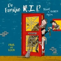 De familie R.I.P. - Paul van Loon