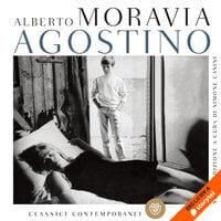 Agostino - Alberto Moravia
