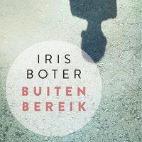 Buiten bereik - Iris Boter