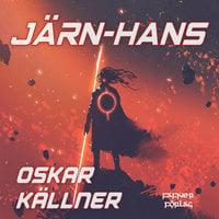 Järn-Hans - Oskar Källner