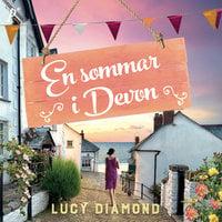 En sommar i Devon - Lucy Diamond