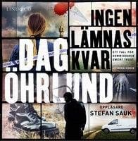 Ingen lämnas kvar - Dag Öhrlund