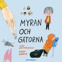Myran och gåtorna - Linn Gottfridssoon