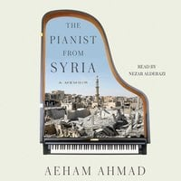 The Pianist from Syria - Aeham Ahmad