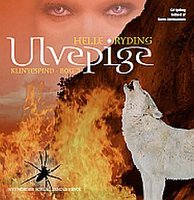 Ulvepige - Helle Ryding