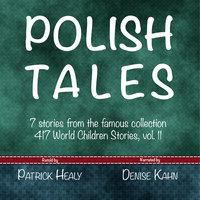 Polish Tales - Patrick Healy