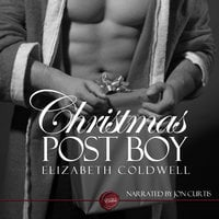 Christmas Post Boy - Elizabeth Coldwell