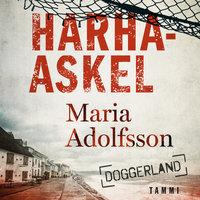 Harha-askel - Maria Adolfsson