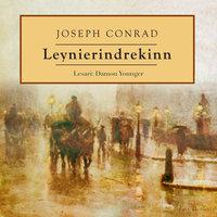 Leynierindrekinn - Joseph Conrad