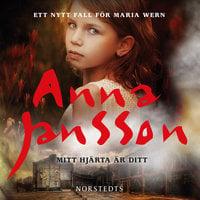 Mitt hjärta är ditt - Anna Jansson
