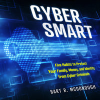 Cyber Smart - Bart R. McDonough