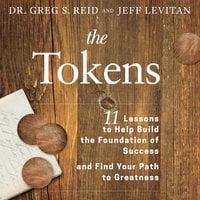 The Tokens - Jeff Levitan,Greg S. Reid