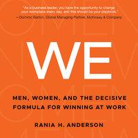 WE - Rania H. Anderson