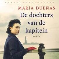 De dochters van de Kapitein - María Dueñas