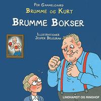 Brumme bokser - Per Gammelgaard