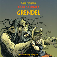 Grendel - Orla Klausen