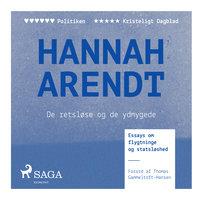 De retsløse og de ydmygede - Hannah Arendt