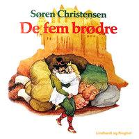 De fem brødre - Søren Christensen