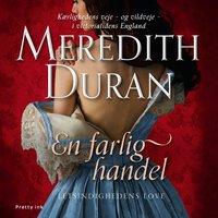 En farlig handel - Meredith Duran