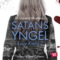 Satans yngel - Marianne Monteau