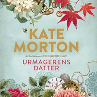 Urmagerens datter - Kate Morton
