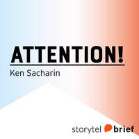 Attention! - Ken Sacharin