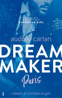 Dream Maker: Paris - Audrey Carlan