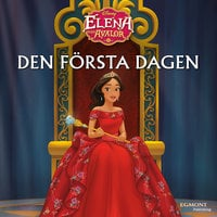Elena - Den första dagen - Disney