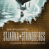 Stjarna Strindbergs - Jan Wallentin