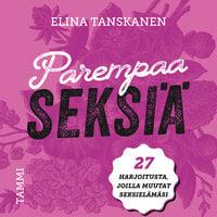 Parempaa seksiä - Elina Tanskanen