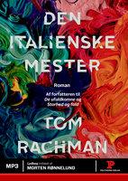 Den italienske mester - Tom Rachman