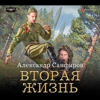 Вторая жизнь - Александр Санфиров