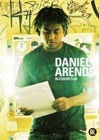 Blessuretijd - Daniël Arends
