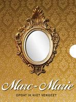 Opdat Ik Niet Vergeet - Marc-Marie Huijbregts