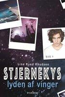 Stjernekys 2 - Lyden af vinger - Line Kyed Knudsen