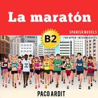 La maratón - Paco Ardit