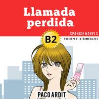 Llamada perdida - Paco Ardit